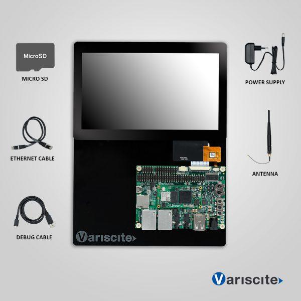 DART-6UL Development kit