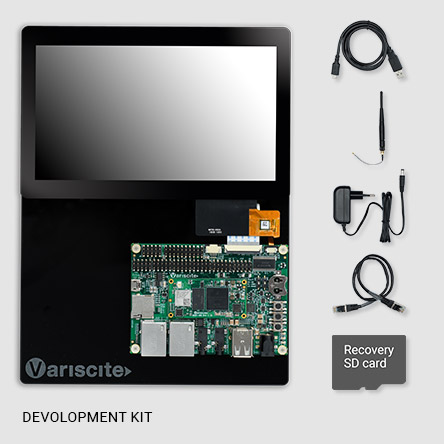 DART-6UL Development kit