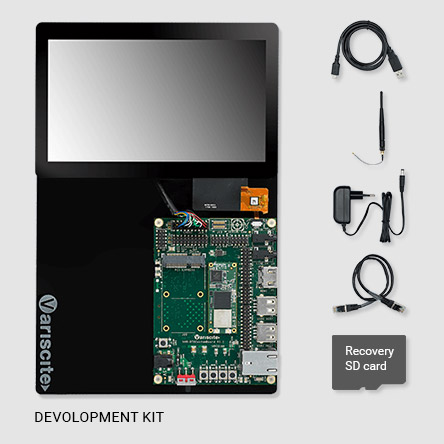 shop DART-MX6 development kit