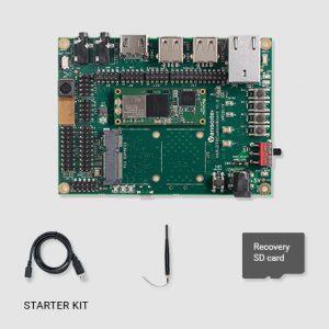 shop DART-MX6 starter kit