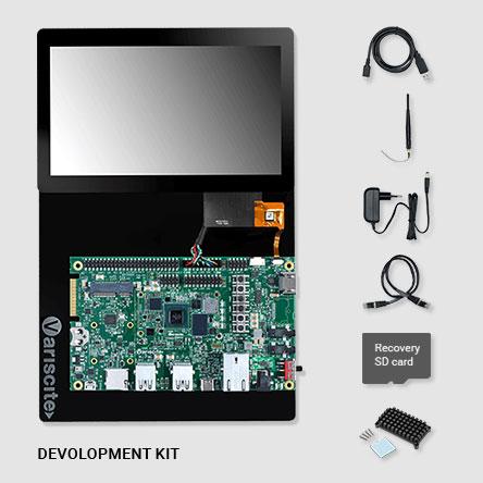 shop DART-MX8M Development Kit