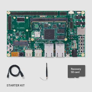 shop VAR-SOM-MX7 Starter Kit
