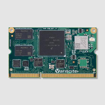 shop VAR-SOM-MX7 System on Module