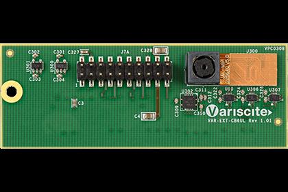 DART-6UL Camera Module