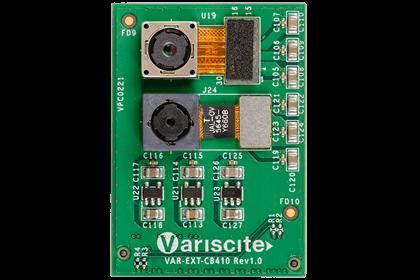 CB410 Camera Module
