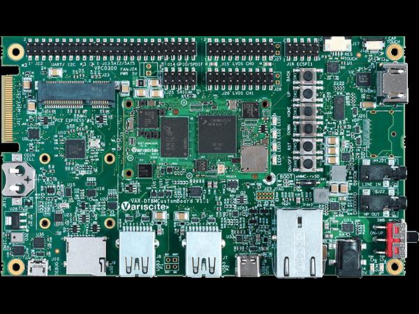 DART-MX8M-Mini-Starter-kit