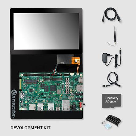 shop DART-MX8M-MINI Development Kit
