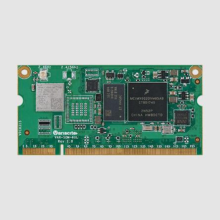 shop VAR-SOM-6UL System on Module