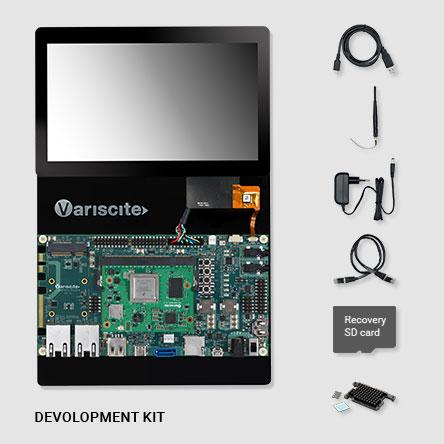 shop VAR-SOM-MX8X Development Kit