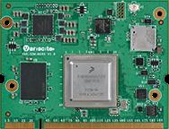 VAR-SOM-MX8X System on Module