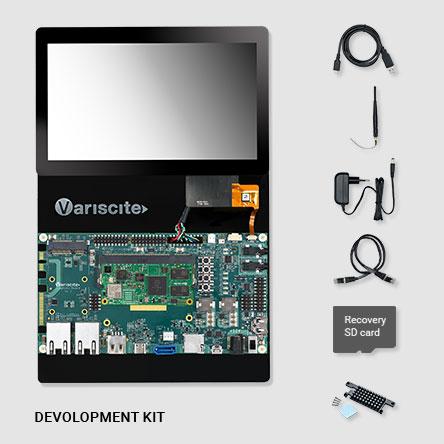 shop VAR-SOM-MX8M-MINI Development Kit