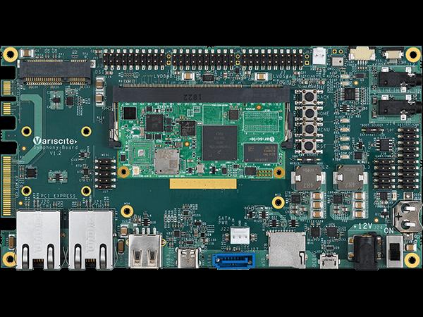 VAR-SOM-MX8M-NANO Starter Kit