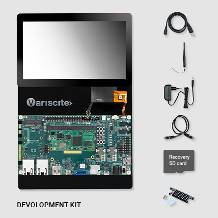 shop VAR-SOM-MX8M-NANO Development Kit