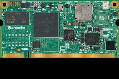 VAR-SOM-MX8M-NANO System on Module