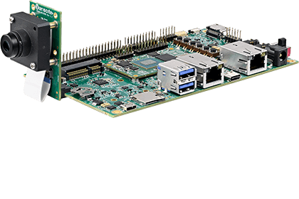 VCAM-AR1335B-SYM : i.MX8 Camera Board
