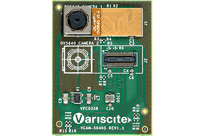 VCAM-5640S-1ST : Serial Camera Board