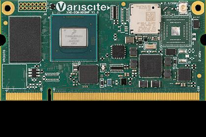 VAR-SOM-MX8M-PLUS System on Module